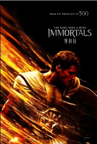 Immortals - Hindi - BRRip