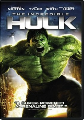 Incredible Hulk 2 - DvdRip