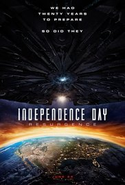 Independence Day - Resurgence - Hindi - BRRip