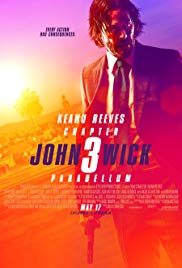 John Wick - Chapter 3 - Parabellum - BRRip