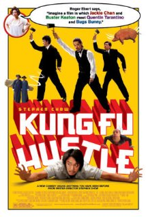 Kung Fu Hustle - Hindi - BRRip