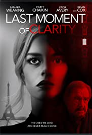 Last Moment of Clarity - BRRip