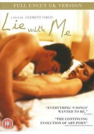 Lie With Me ( Unrated ) - DvdRip