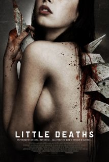 Little Deaths - UNRATED - DvdRip