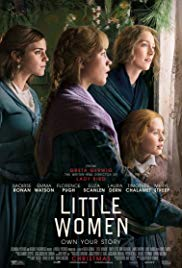 Little Women - Hindi - BRRip