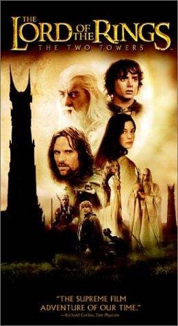 Lord Of The Rings - The Two Towers - DvdRip