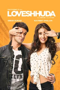 Loveshhuda - DvdScr