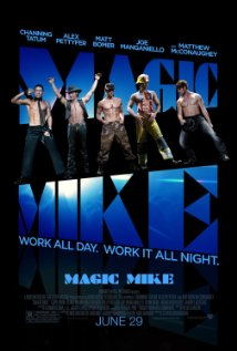 Magic Mike - SCam