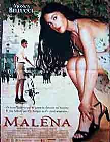 Malena UNRATED - DvdRip