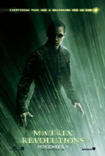 Matrix - Revolutions - Hindi - DvdRip