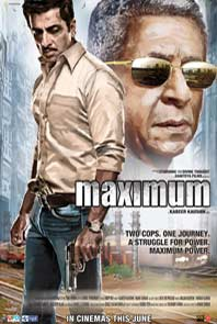 Maximum - DvdScr