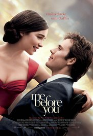 Me Before You - DvdScr