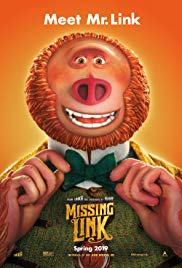 Missing Link - BRRip