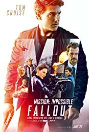 Mission Impossible - Fallout - Hindi - BRRip
