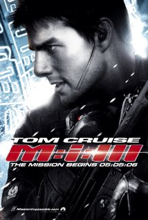 Mission Impossible 3 - Hindi - DvdRip