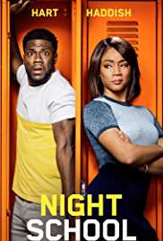 Night School - BRRip