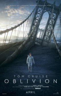 Oblivion - Hindi - BRRip