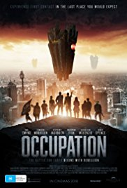 Occupation - BRRip