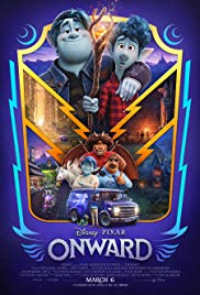 Onward - BRRip
