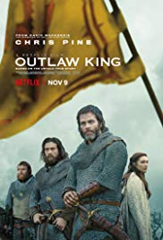Outlaw King - BRRip
