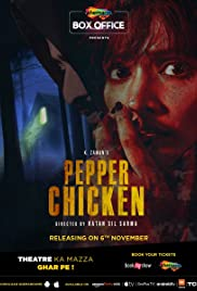 Pepper Chicken - DvdRip
