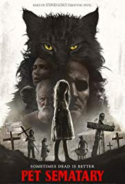 Pet Sematary - Hindi - BRRip