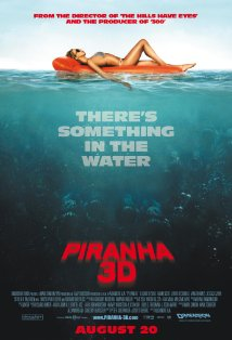 Piranha - Hindi - DvdRip