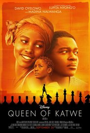 Queen of Katwe - BRRip