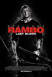 Rambo - Last Blood - Hindi - SCam