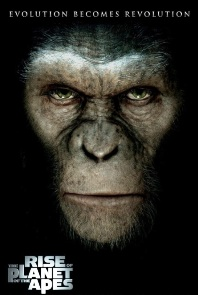 Rise Of The Planet Of The Apes - Hindi - DvdRip