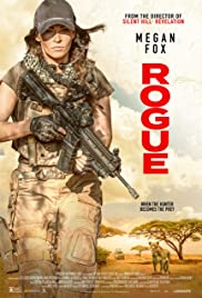 Rogue - Hindi - BRRip