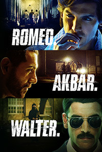Romeo Akbar Walter - DvdRip - Bollywood Free Download HD Mp4