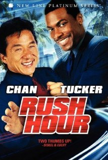 Rush Hour 1 - Hindi - DvdRip