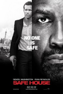 Safe House - Hindi - BRRip
