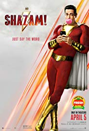 Shazam - Hindi - DvdScr
