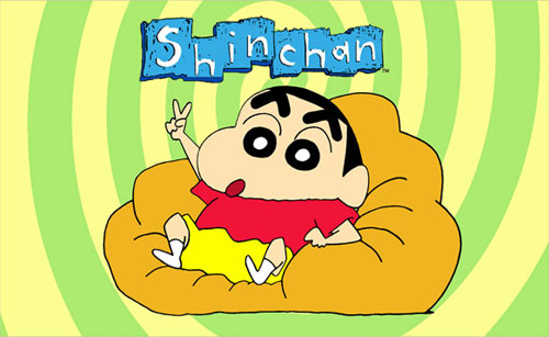 Shin-chan - Episode 02