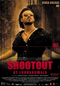 Shootout at Lokhandwala - DvdRip