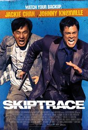 Skiptrace - Hindi - BRRip