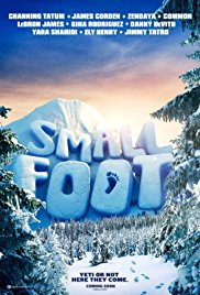 Smallfoot - BRRip