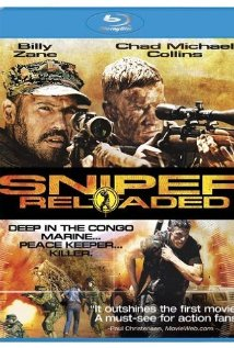 Sniper Reloaded - Hindi - BRRip