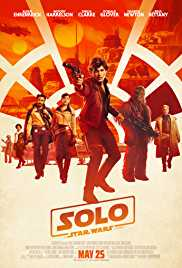 Solo - A Star Wars Story - BRRip