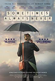 Sometimes Always Never - BRRip
