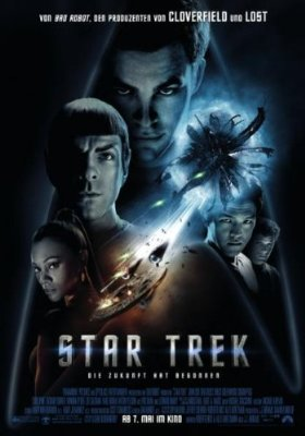Star Trek - Hindi - DvdRip