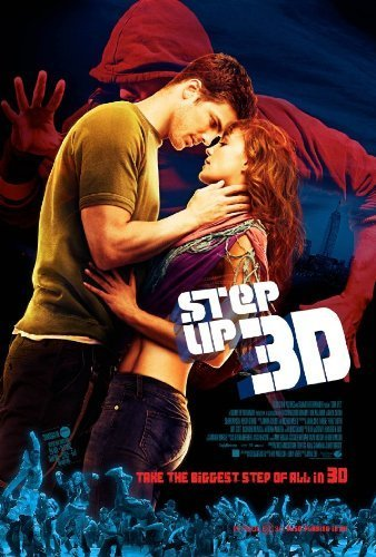 Step Up 3D - DvdScr