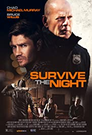 Survive the Night - BRRip