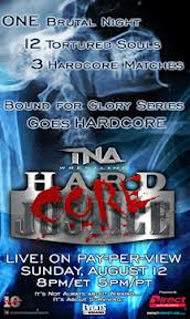 TNA Hard Core Justice PPV 2012