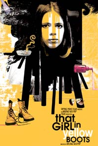 That Girl In Yellow Boots - DvdRip