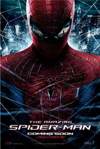 The Amazing Spider Man - Hindi - DvdRip
