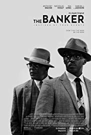 The Banker - BRRip