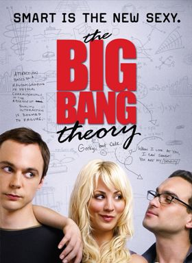 The Big Bang Theory - Season 3 - Episode 03